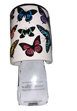 Bath & Body Works Butterfly Wallflowers Fragrance Plug In Diffuser Butterflies