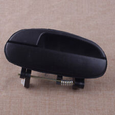 fit for Daewoo Lanos 98-02 Black 96226329 Left Rear Outside Exterior Door Handle