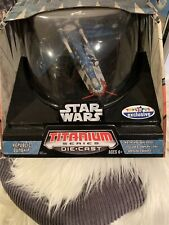 Star Wars Ultra Titanium Series Republic Gunship Clone Wars 2006 Toys R Us Excl