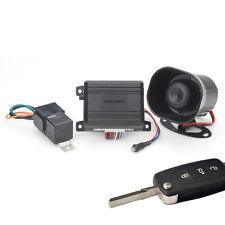 Golf 6 2009 - 2012 dispositivo de alarma Can-Bus Ampire obra mando a distancia volkswagen