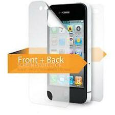 Griffin GB03560 TotalGuard Level 2 Self Healing Screen Protector iPod Touch 4G