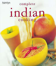 Hamlyn Complete Indian Cooking by Octopus Publishing Group (Paperback, 2000)