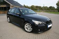 BMW E61 530d 535d Touring Leistungssteigerung M-Paket TÜV 05/2020 Leder Panorama