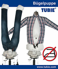"""TUBIE  """"Drying and Ironing at Once"""" ironing machine for shirts trousers jackets"""
