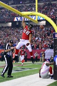 {24 inches X 36 inches} Tony Gonzalez Poster #1 - Free Shipping!