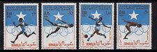 SOMALIA 1964 Olimpiadi Tokio MNH**