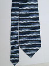 -AUTHENTIQUE cravate cravatte neuve RENATO BALESTRA   100% soie    vintage