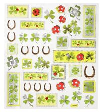 Hobby - Design - Sticker *Glücksbringer II* 3452336 NEU
