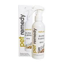 Pet Remedy De-Stress & Calming Spray 200ml, Premium Service, Fast Dispatch