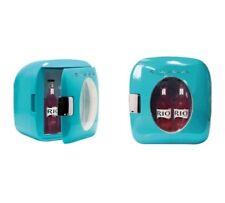 New listing Frigidaire Efmis462-Blue Mini Fridge - Blue