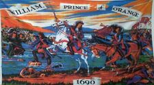 king william flag battle of the boyne ulster scots loyalist orange order billy