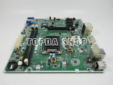 1PC HP H-JOSHUA-H61-uATX New 698346-501 696233-001 670960-001 motherboard
