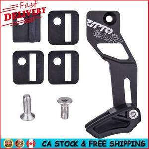 ZTTO Bicycle Chain Guide MTB Mountain Bike Direct Mount D Type Chain Guard CA
