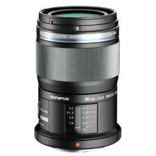 60mm Mirrorless Fixed/Prime Camera Lenses