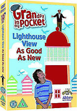 Grandpa In My Pocket - Lighthouse View Good As NEW DVD NEW dvd (AHEDVD3578)