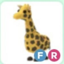 Roblox - Adopt me - Legendary Fly Ride FR Giraffe