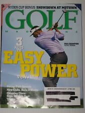 Like New Golf  2004 MAGAZINE Lot of 5 Past Issues Tiger Wood August December