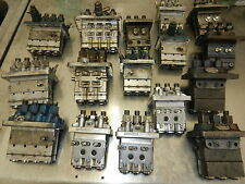 Kubota, Perkins, Yanmar, Mitsubishi, diesel pompe à injection révision service