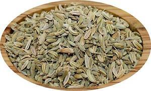1Kg Fenchel Samen Saat ganz Fenchel Körner für Mörser und Mühlen
