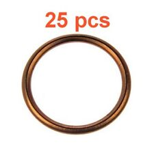 (25) Marli 26 mm Crushable Copper Oil Drain Plug Gaskets M26 DP6993 69-93