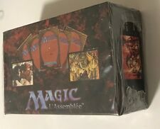 Magic French 4th Edition Fourth Factory Sealed Booster Box