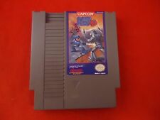 Mega Man 3 (Nintendo NES, 1990) game WORKS! Megaman III