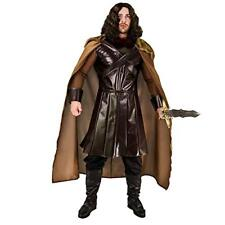 Medieval King Norse Snow King Viking Adult Fancy Dress Costume