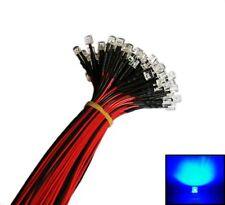 Spia led 220V BLU incasso Vimar 00936.A Bticino LN4742V230 Gewiss GW10882 5mm