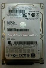 Fujitsu MHY2120BH 120GB SATA Laptop Drive P/N:CA06889-B42500AP S/N:K439T7C2H5GF