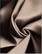 Spradling Classic Twill Sisal Tan Vinyl Upholstery Fabric By The Yard Pu9