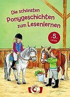 Leselöwen - Das Original - Die schönsten Ponygeschichten... | Buch | Zustand gut