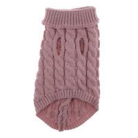 Maglione per cani maglione lavorato a maglia maglione caldo invernale lavorato a