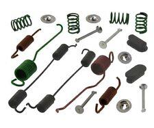 Drum Brake Hardware Kit-R-Line Rear Raybestos H7355