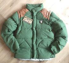 Chevignon K-Togs down jacket rrl orslow cabourn apc norse $465 L BRAND NEW