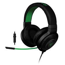 Razer Kraken Pro Analog Gaming Headset In-line Control for PC/PS4/Xbox Black