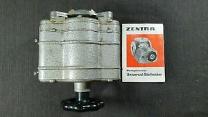 Centra Bürkle VM 3100 Servomotor Stellantrieb Zentratherm Centratherm #544