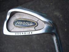 Palmer PXD - 8 iron - golf club - regular graphite shaft
