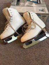 Jackson Figure Skates Mystique Js1491 Sz 3.5