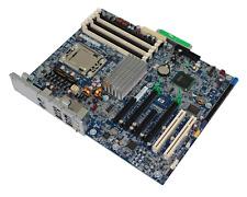 HP Z400 Socket 1366 motherboard 586968-001 de estación de trabajo