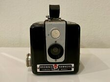Original Vintage Kodak Brownie Hawkeye Camera 1960's