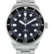 Brand New Buech & Boilat Mako Men's Watch