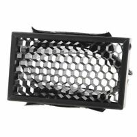 Honeycomb Comb Grid Flash Soft Box for Adjust Bouncer Diffuser Light Camera