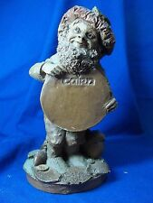 "Tom Clark Caird Gnome Figurine 1985 ""BUTTON""  *RETIRED*"