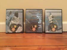Faht Shan Wing Chun (3) Dvd Set pan nam system sil nim tao chum kiu bil gee