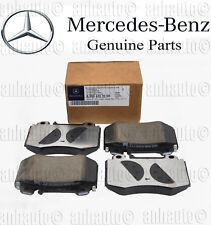 Genuine Mercedes Benz Front Brake Pad Set E350 E500 E550 CLK W203 R230