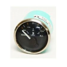Faria Bayliner Boat Temperature Gauge