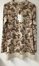 Marc Jacobs  Authentic Jumper Dress in Silk Wool, Sz S, NWT