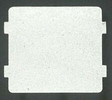 Glimmerscheibe Glimmerplatte Mikrowelle Mica Platte 108 x 99 mm | Stark & Stabil