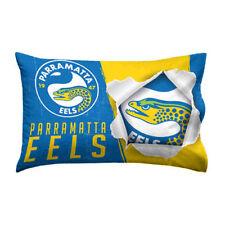 Parramatta Eels 2018 NRL Quilt Cover Doona Single Double Queen King Pillowcase