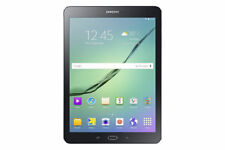 "SAMSUNG Galaxy Tab S2 9.7"" SM-T813 32GB Android Tablet Black in Warranty"